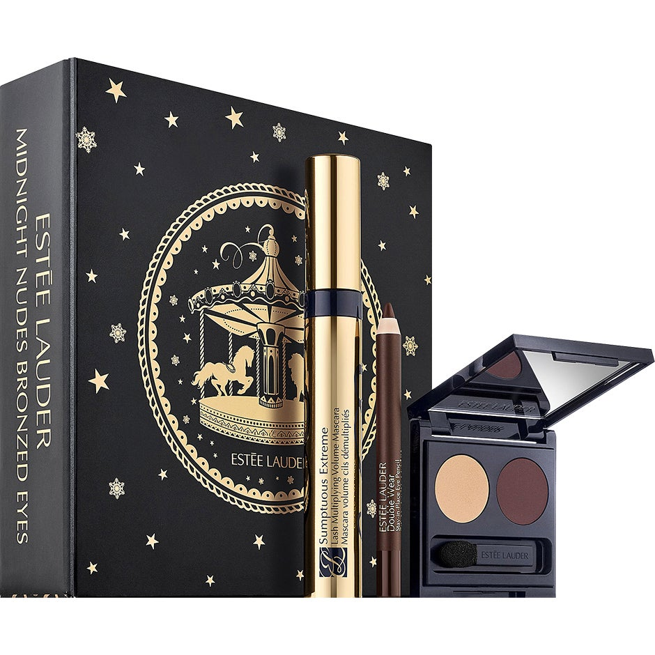 Glistening All The Way Eye Kit 2018 Estée Lauder Makeup Set