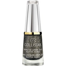 Nail Laquer-Liner 2in1 Glitter