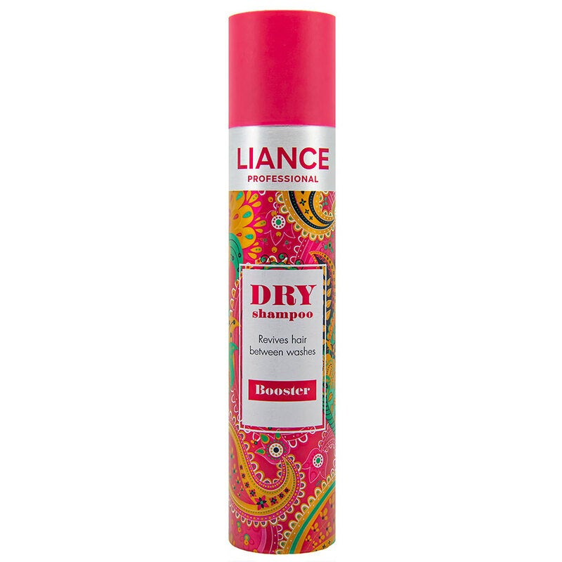Dry Shampoo Booster