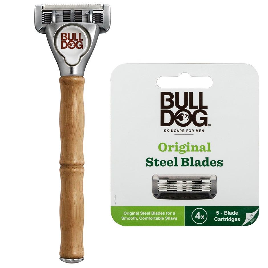 Original Bamboo Bulldog Value Packs