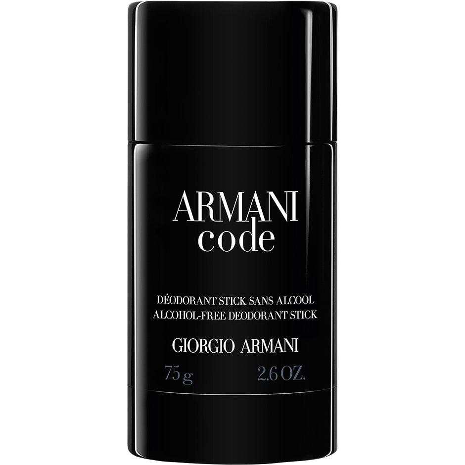 Armani Code Deostick 75ml Giorgio Armani Deodorant
