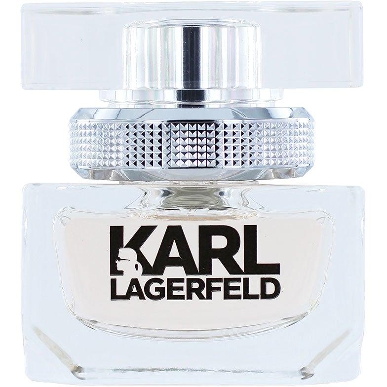 For Women EdP 25ml Karl Lagerfeld Parfume