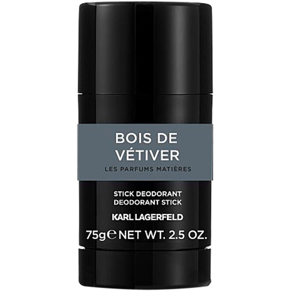 Matiers Bois De Vétiver Karl Lagerfeld Deodorant