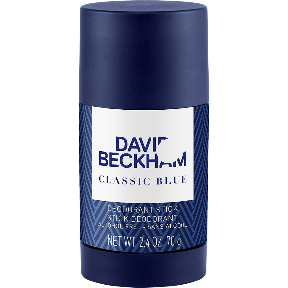 Classic Blue 75ml David Beckham Deodorant
