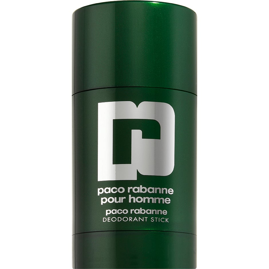 Pour Homme Deostick 75ml Paco Rabanne Deodorant
