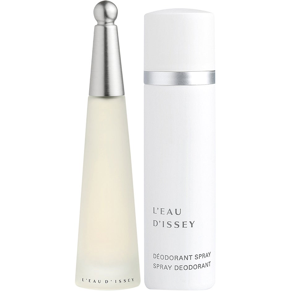 L'eau D'issey Duo 50ml Issey Miyake Dame