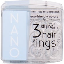 The Traceless Hair Ring Nano