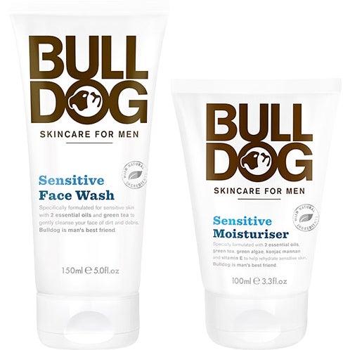 Bulldog Sensitive Duo 150ml Bulldog Dagcreme