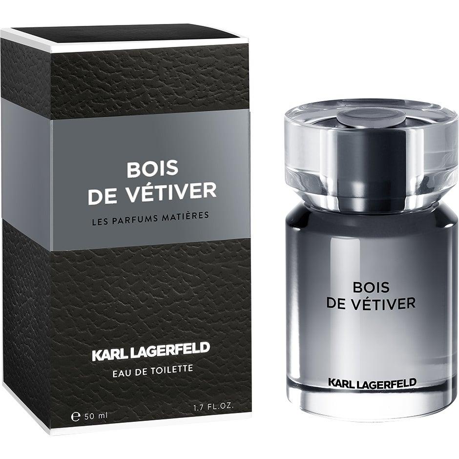 Matiers Bois De Vétiver Karl Lagerfeld Parfume