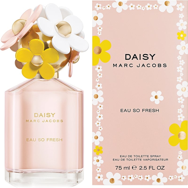 Daisy Eau So Fresh EdT