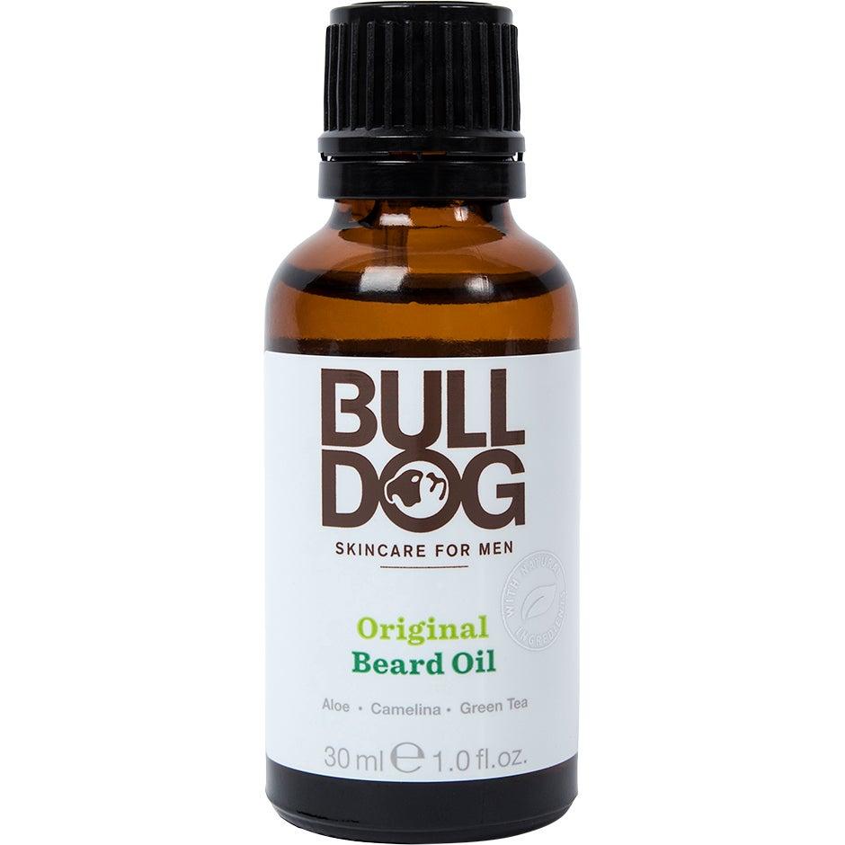 Original Beard Oil Bulldog Skægolie & Balm