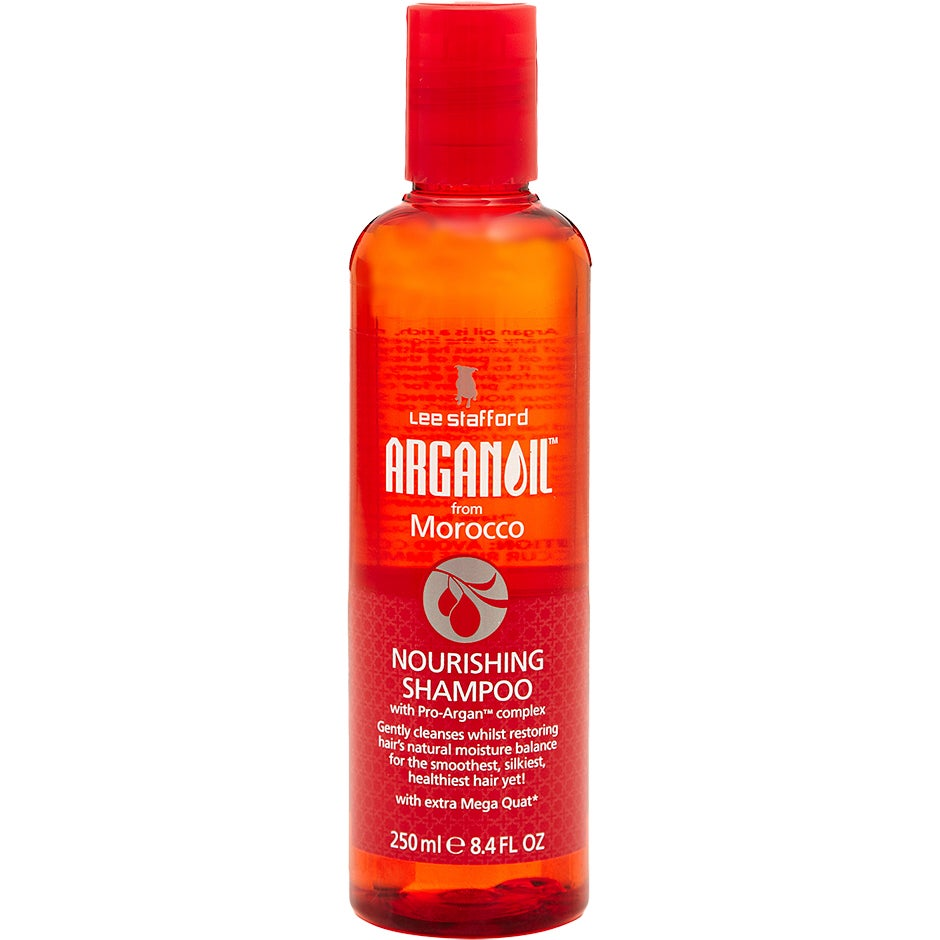 ArganOil From Morocco 250ml Lee Stafford Shampoo