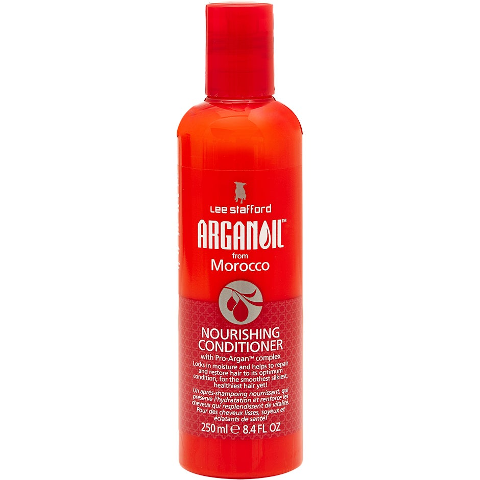ArganOil From Morocco 250ml Lee Stafford Conditioner