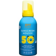 Sunscreen Mousse For Kids SPF50
