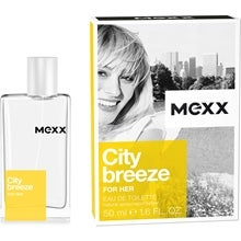 City Breeze Woman
