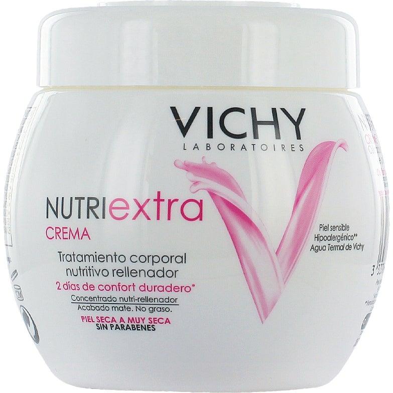 vichy nutriextra bodylotion 400 ml