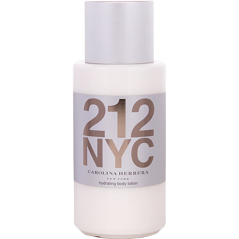 212 Body Lotion