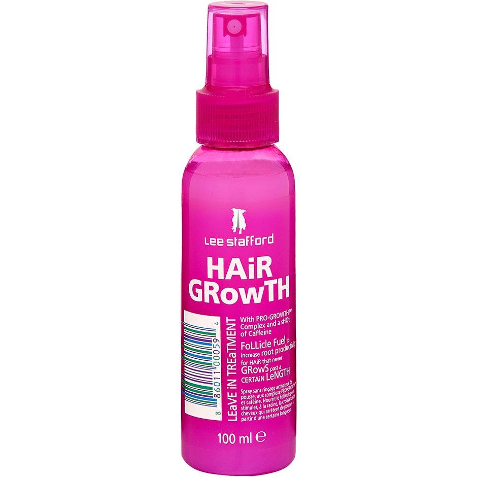 Hair Growth 100ml Lee Stafford Plejende produkter