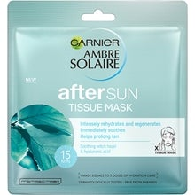 Aftersun Tissue Mask