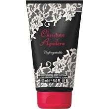 Unfogettable Body Lotion