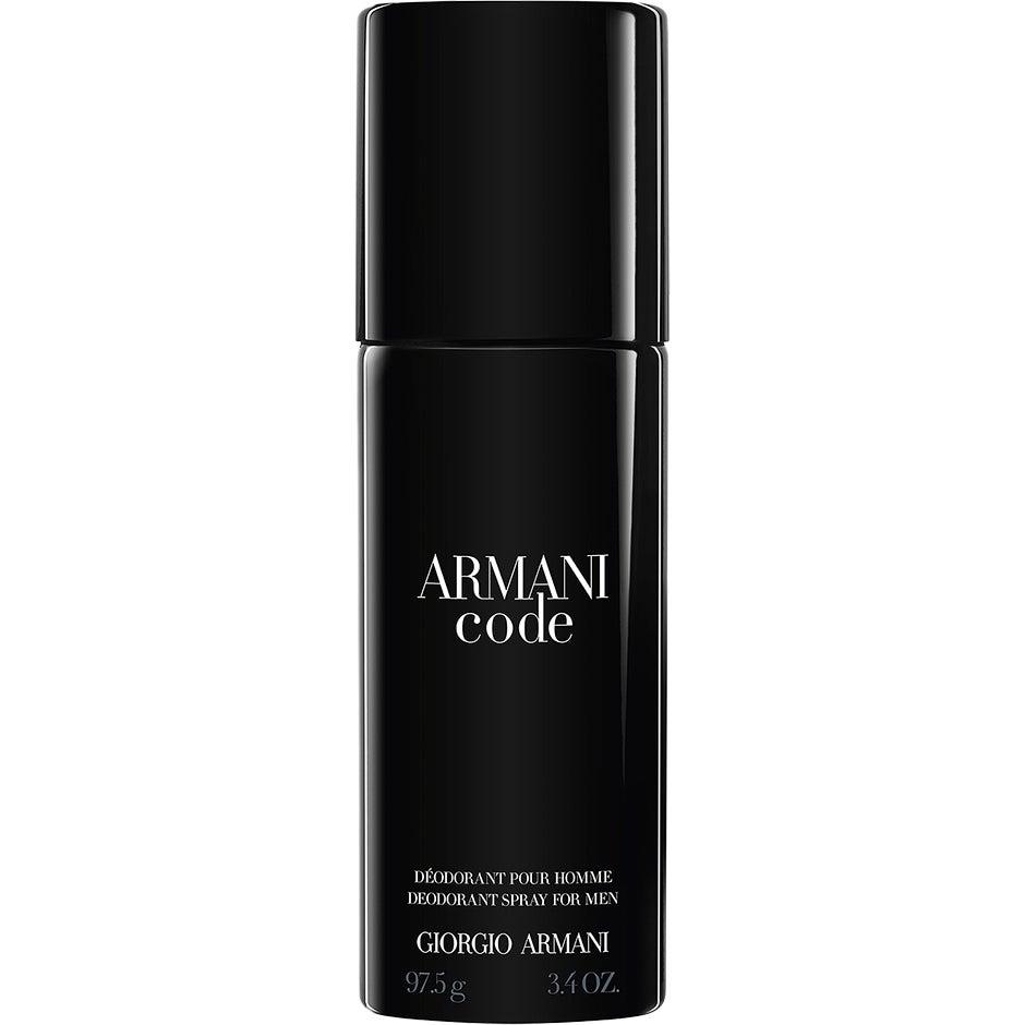 Armani Code Deospray 150ml Giorgio Armani Deodorant