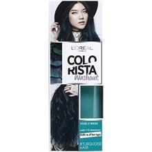 midlertidig hårfarve spray
