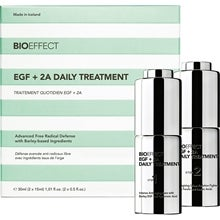 EGF + 2A Daily Treatment