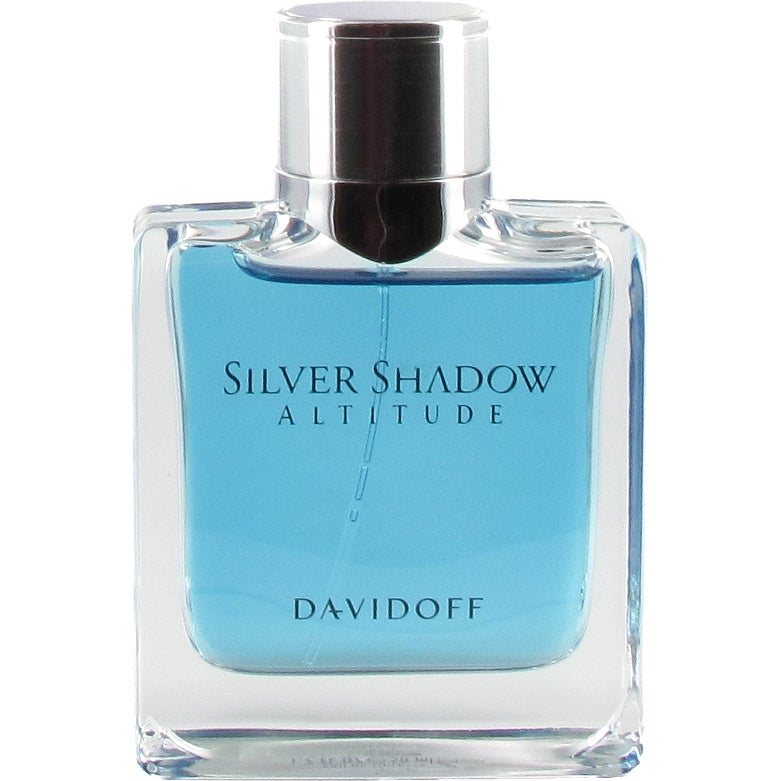 Silver Shadow Altitude EdT