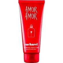 Amor Amor Body Lotion