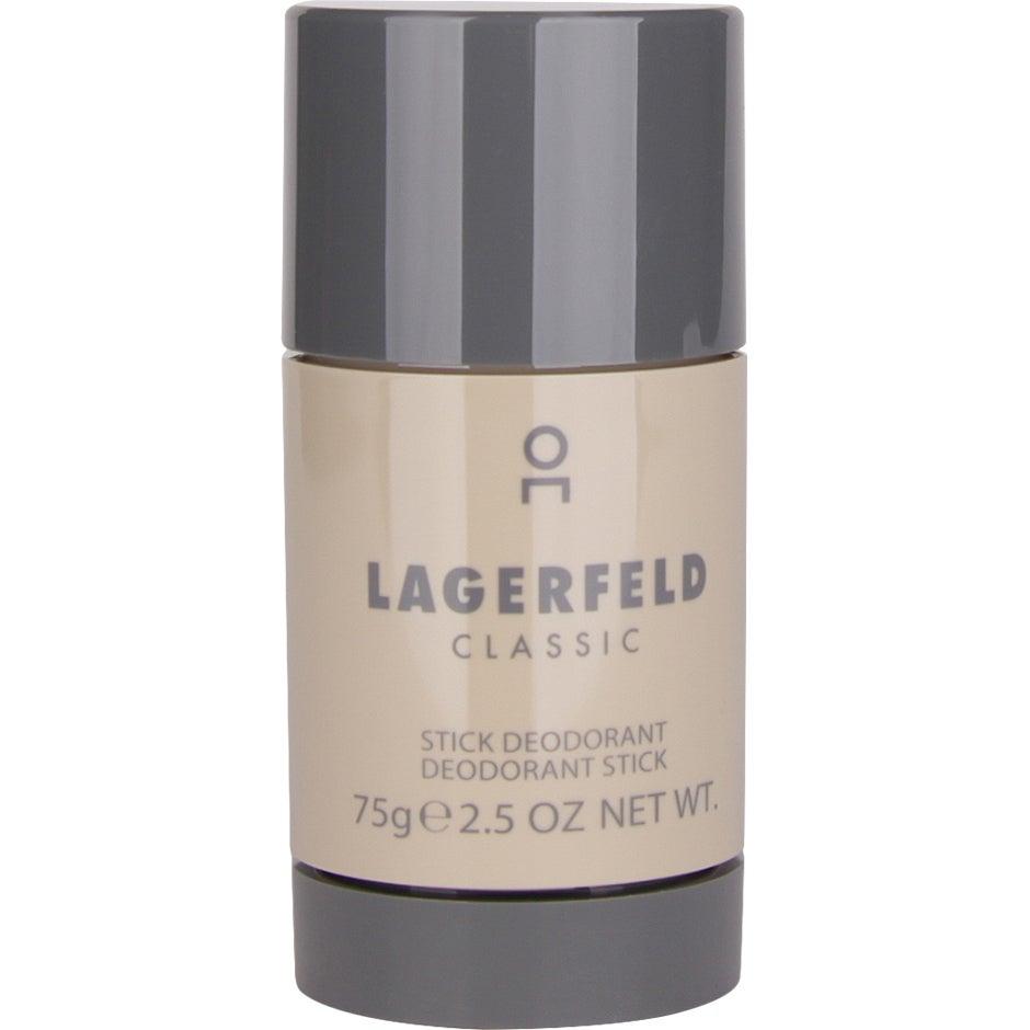 Lagerfeld Classic 75ml Karl Lagerfeld Deodorant