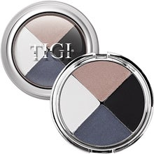 High Density Quad Eyeshadow