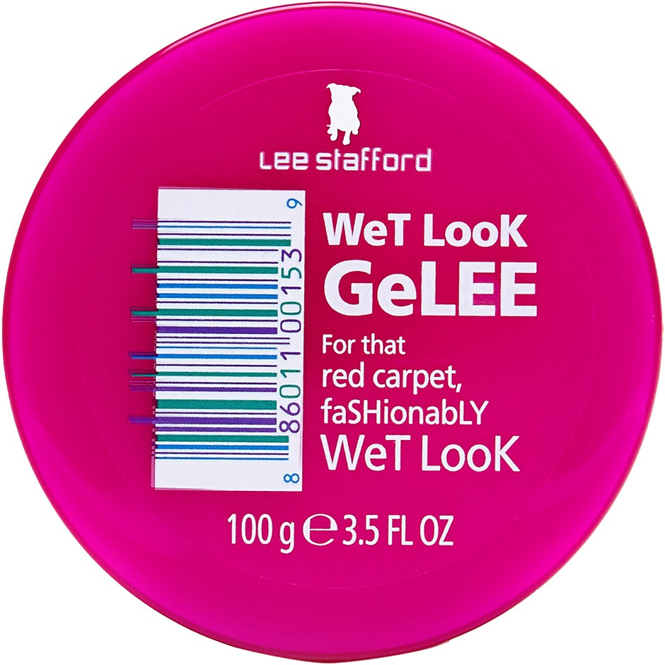 Wet Look Gelee Lee Stafford Hårgele