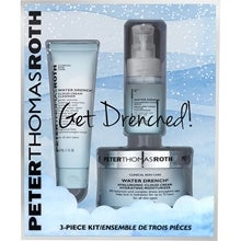 Get Drenched 3 Pc Kit