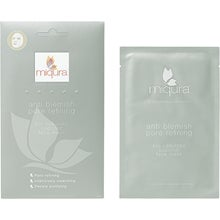 Anti Blemish Pore Sheet Mask