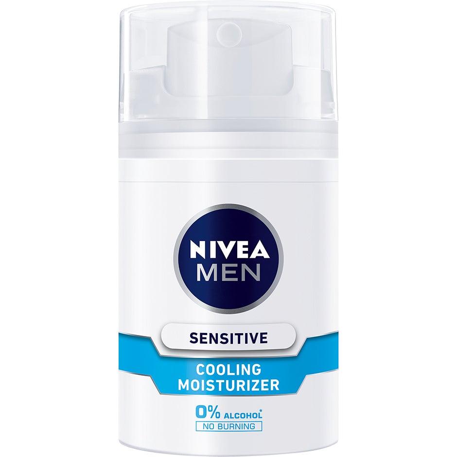 MEN Sensitive Cooling 50ml Nivea Dagcreme