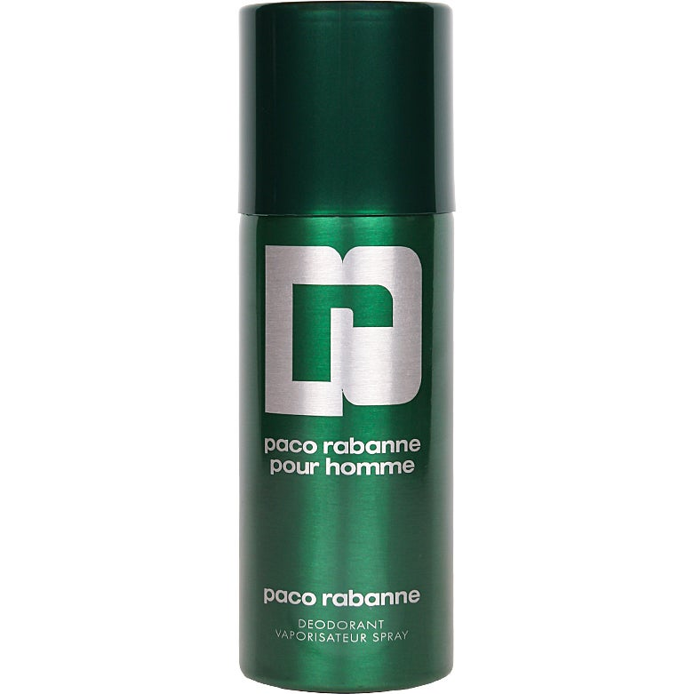 Pour Homme Deospray 150ml Paco Rabanne Deodorant